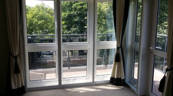 Fitting Secondary Windows will Avoid Unsightly Grilles