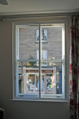 Thermal insulation for windows gives impressive energy saving house insulation
