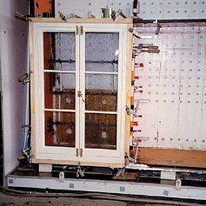 Thermal insulation for windows