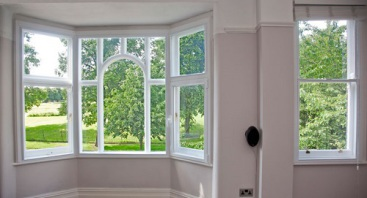 Secondary Double Glazing to Combat Aircraft Noise