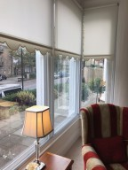Vertical Sliding secondary windows - ideal for use over sash windows